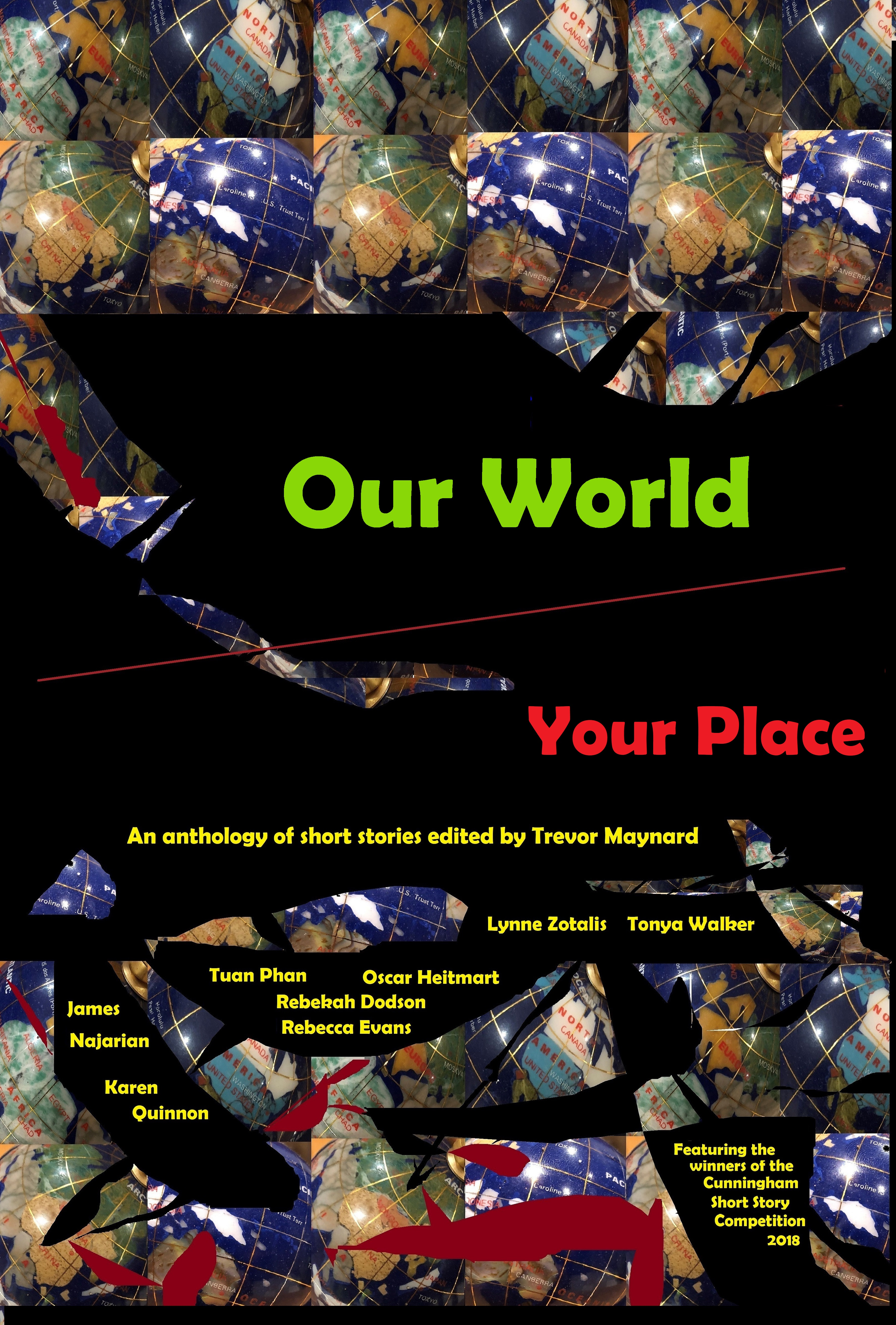 Our World, Your Place